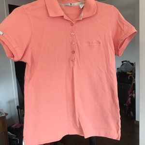 Golf Womens New Color Peach